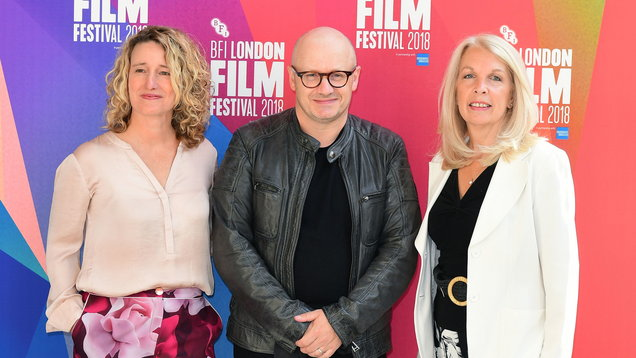 BFI London Film Festival Programme Launch