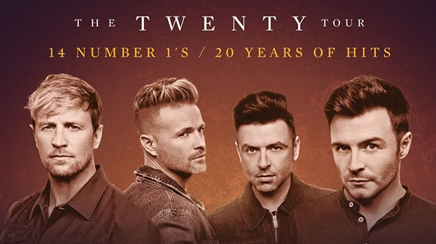 THIS is how you can get pre-sale access for tickets to Westlife's 2019 Irish comeback gigs