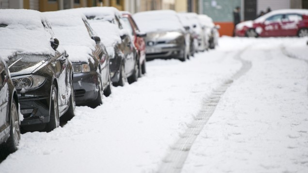 Snow on the way? Met Éireann reveal what will ACTUALLY happen at the end of the month