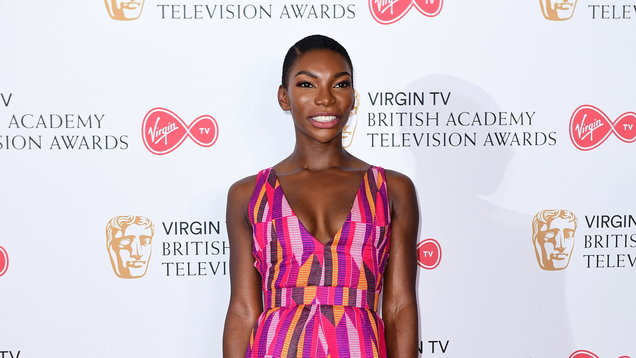 Virgin TV British Academy Television Awards 2017 - Press Room - London
