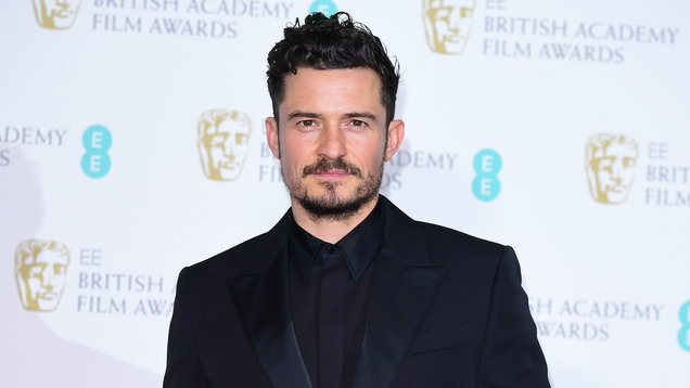 BAFTA Film Awards 2018 - Press Room - London