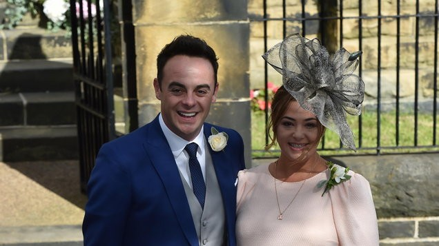 Lisa Armstrong given warning to stop ATTACKING Ant's new girlfriend online