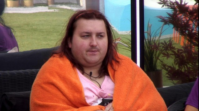 Big Brother contestant Tomasz Wania RUSHED to hospital