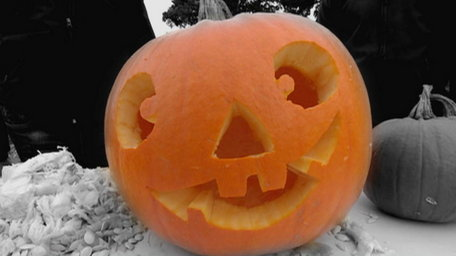 How to carve the perfect Halloween pumpkin
