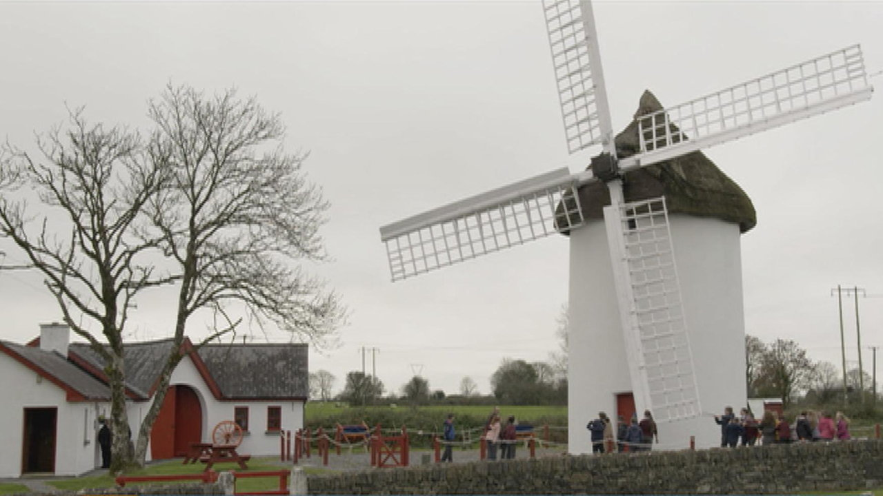 Elphin Windmill Committee