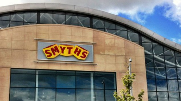 Smyths launch INCREDIBLE offer ahead of the festive season