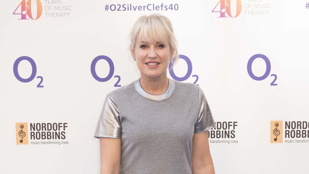 Nordoff Robbins O2 Silver Clef Awards 2015 - London
