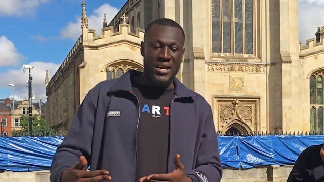 Stormzy scholarship to Cambridge University