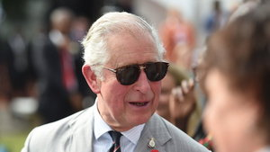 Prince Charles on the royal visit to west Africa