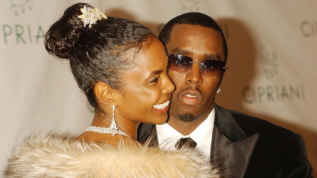 USA P. Diddy Birthday Ball