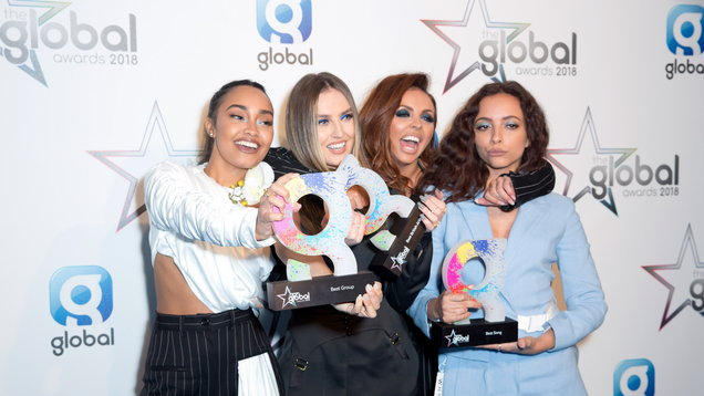 Little Mix: We're standing up to 'double standards' in music industry