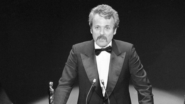 Obit William Goldman