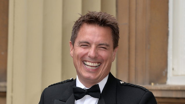 I'm A Celeb viewers already predicting John Barrowman will win