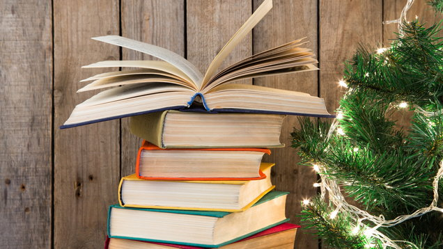 9 top authors reveal the titles on their Christmas wish lists