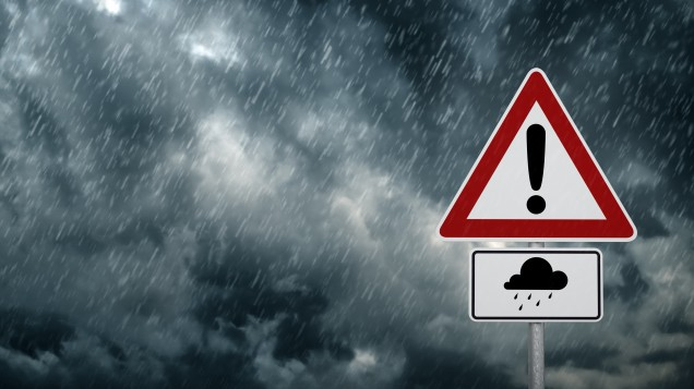Met Éireann issue weather warning as SHOCKING weather approaches