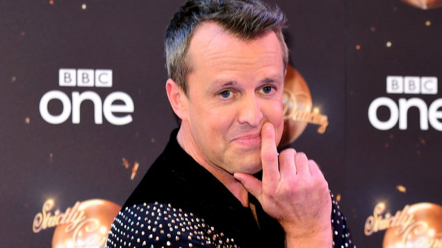 Graeme Swann is the ninth celebrity to leave Strictly Come Dancing 2018