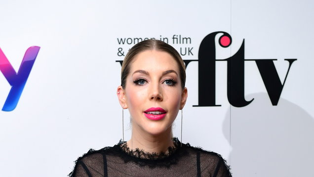 Women in Film and TV Awards 2018 - London
