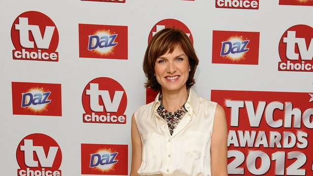 TV Choice Awards - London