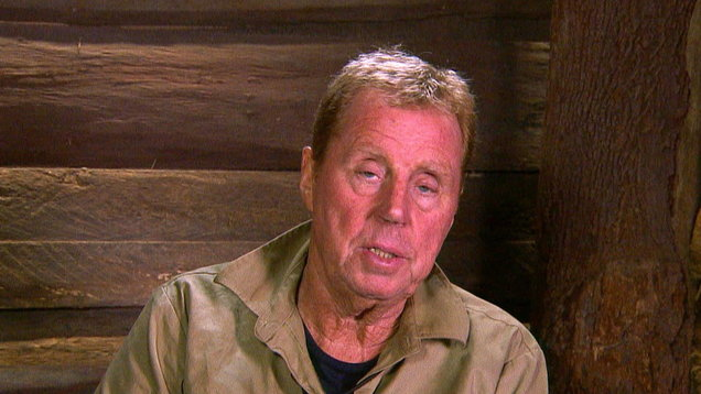 'Harry Redknapp
