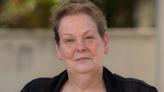 [PIC] Anne Hegerty reveals MASSIVE weight loss following jungle stint