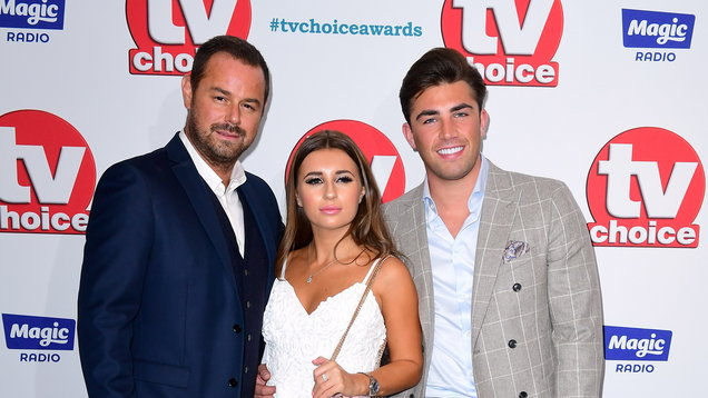 Danny Dyer says daughter Dani and Jack Fincham are STILL together
