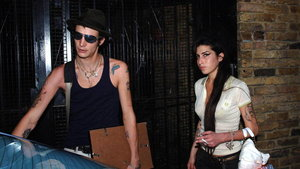 Amy Winehouse Returns To Rehab - London