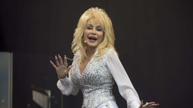 Dolly Parton marriage