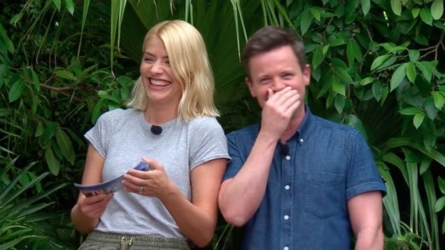 The BEST moments of I'm a Celebrity 2018