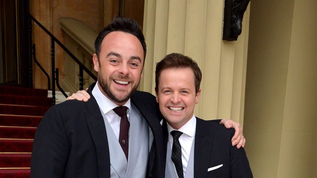 THIS is when Ant McPartlin will make his TV return