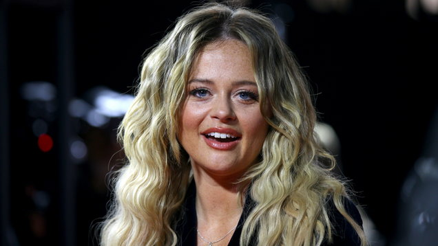 Emily Atack teases Jamie Redknapp romance: We're not  going out - yet