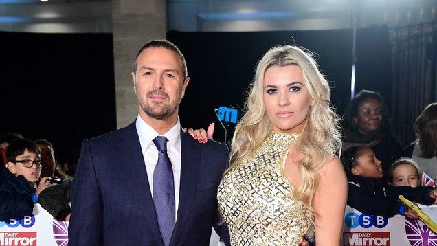 Paddy McGuinness opens up on celebrating Christmas with autistic children