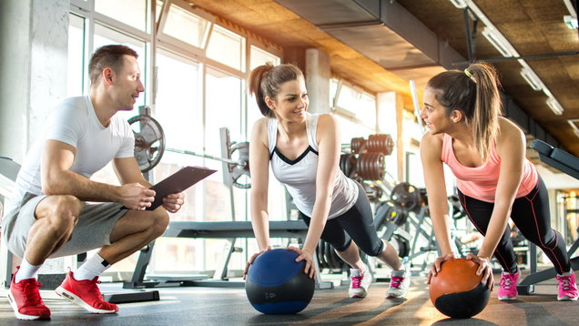 exercise used to be a kind of arduous torture that plenty of us avoided at all costs but thanks to influencers boutique gym studios and wearable gadgets