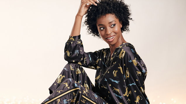 The best pyjamas to help you battle the January blues - Fashion from ... abfb87794