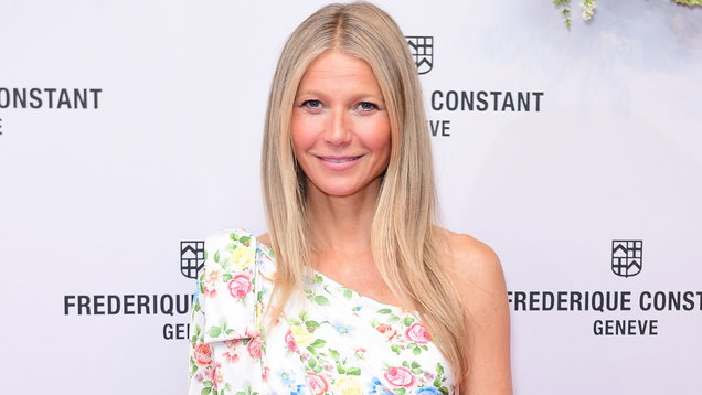 Gwyneth Paltrow's ex-husband Chris Martin joined her on 'very modern honeymoon'