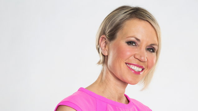 Dianne Oxberry death