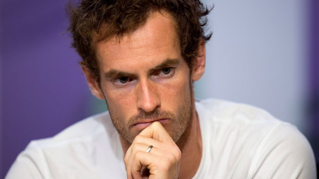 Andy Murray comments