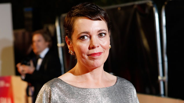 The Favourite Premiere - 62nd BFI London Film Festival