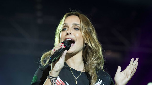 Isle of Wight festival 2018 - Day 3