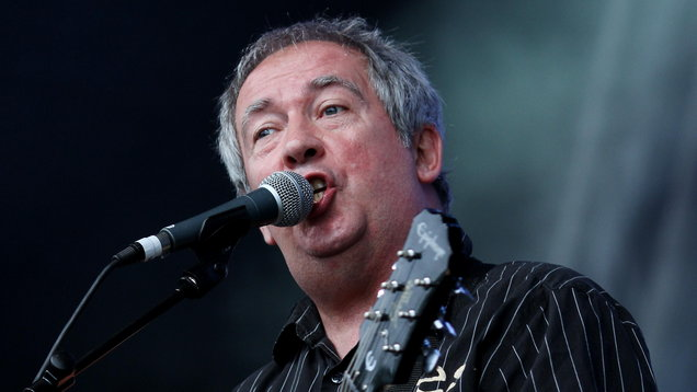 Pete Shelley death