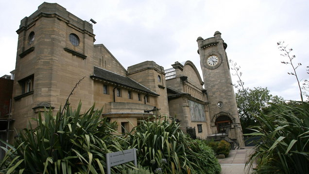 Museums and Galleries - The Horniman Museum - London