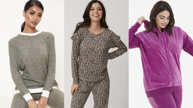 Loungewear is the new athleisure: The best sets for lazy winter days