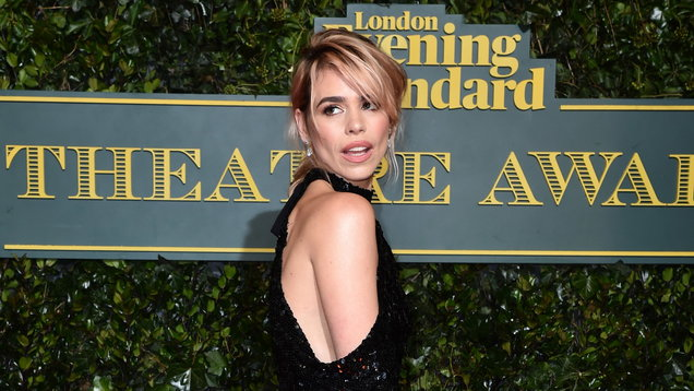 Evening Standard Theatre Awards 2017 - London