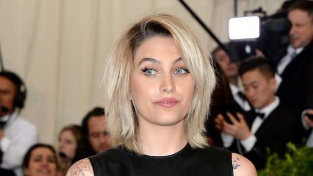 Paris Jackson assures fans she is 'happy and healthy'