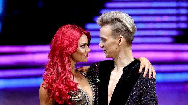 Strictly Come Dancing Live Tour Launch 2019 - Birmingham