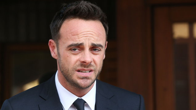 Ant McPartlin court case