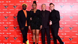 The Voice UK 2019 Launch Photocall - London