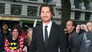 Batman 'The Dark Knight Rises' Premiere - London