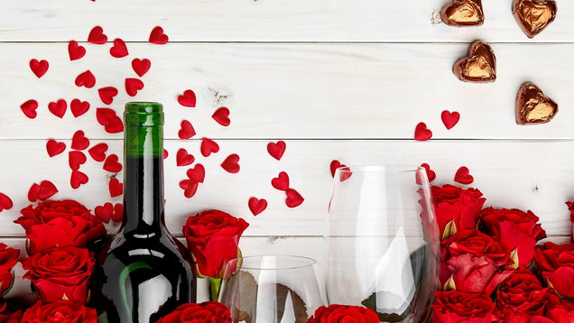 cc0f8381a34f 8 still and sparkling wines ideal for Valentine's Day - Lifestyle ...