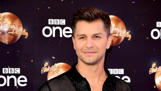 Strictly Come Dancing Launch 2018 - London