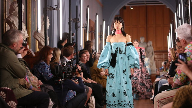 London Fashion Week: These are the key things to watch out for this season